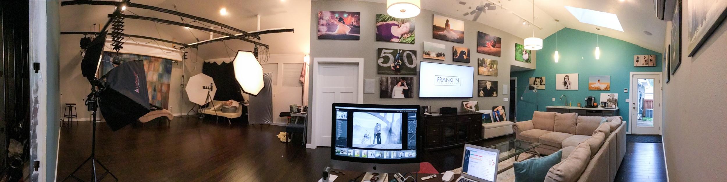 Franklin Photography Studio
