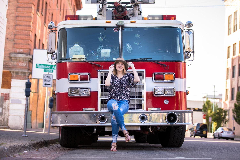 Senior photos Spokane