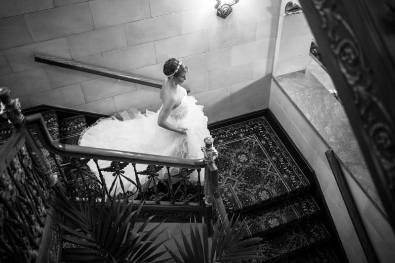 Davenport Hotel Wedding-12