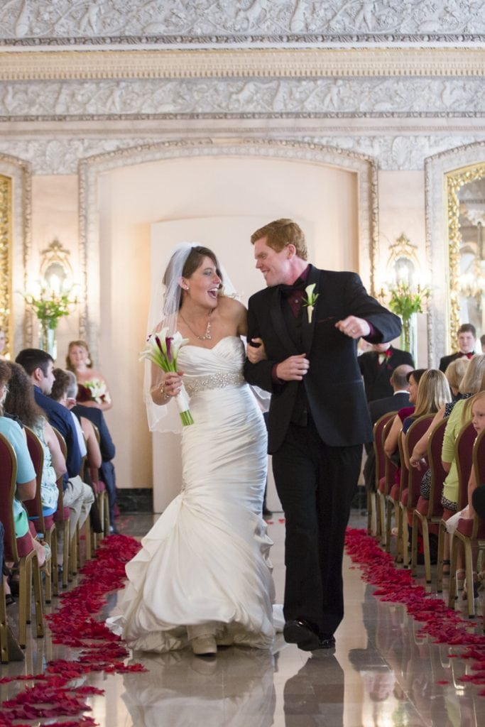 Daven Port Hotel Wedding photo-33