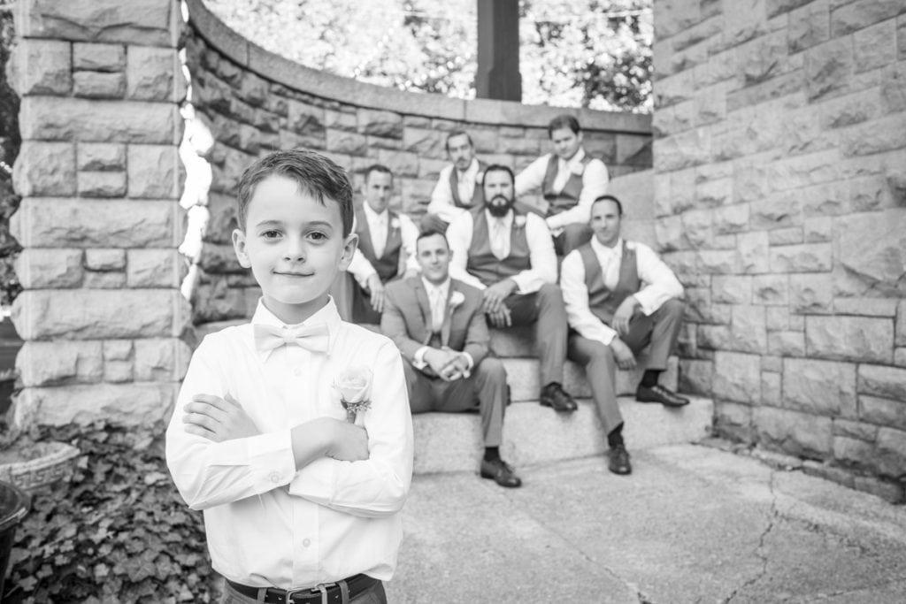 Glover mansion Wedding Franklin Photography-45