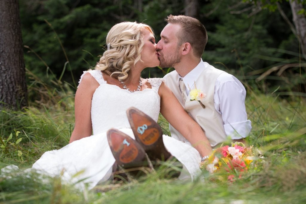 Quail Run Ranch Wedding Photos Franklin Photography