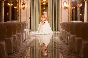 Davenport Hotel Wedding Photography Spokane WA Davenport Hotel