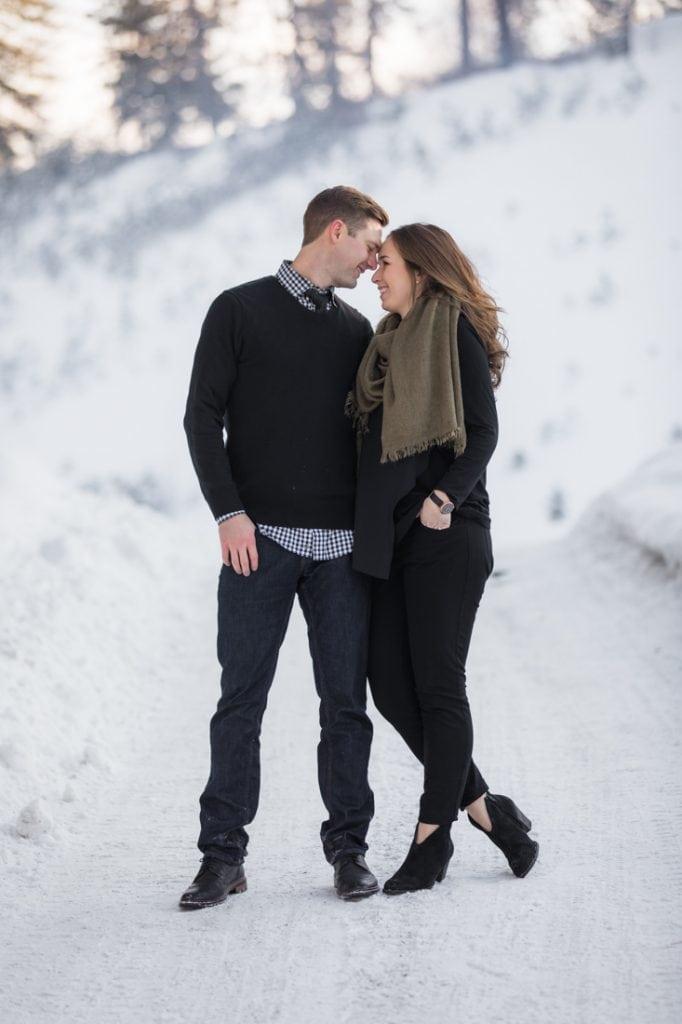 Engagement Photos Spokane WA Photographer-20