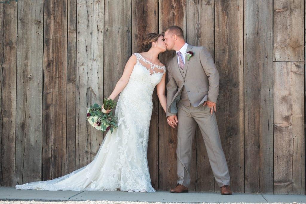 Wedding Photographer Spokane WA