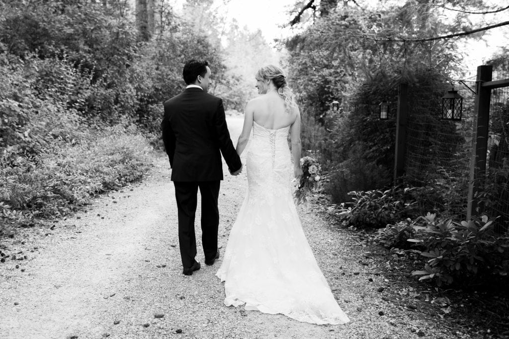 Spokane Wedding Photographer Franklin Photography