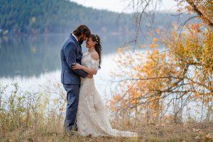 Zephyr Lodge wedding photography