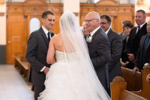 st aloysius wedding photos