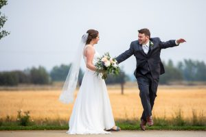 Mount Lamm wedding venue photos