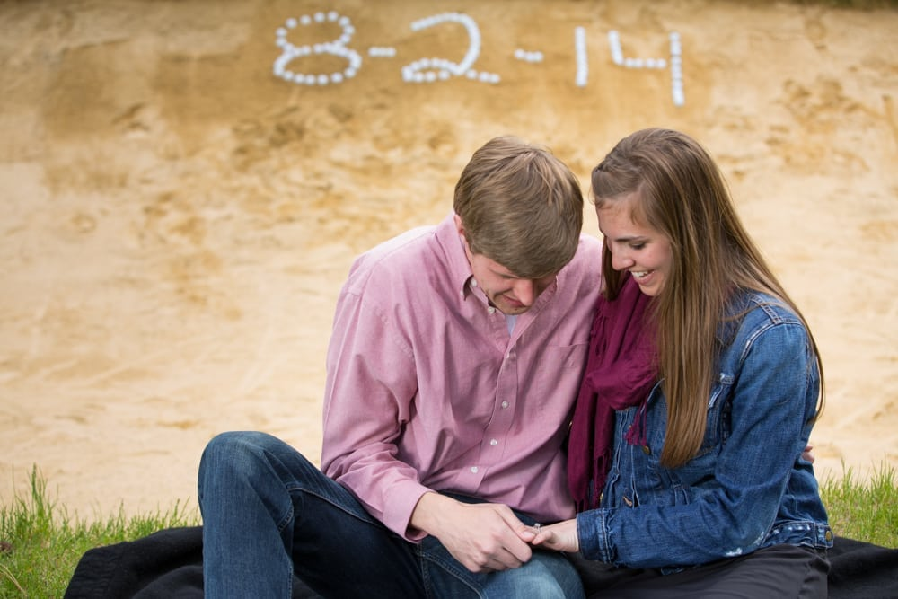 Engagement Photos Spokane WA-2