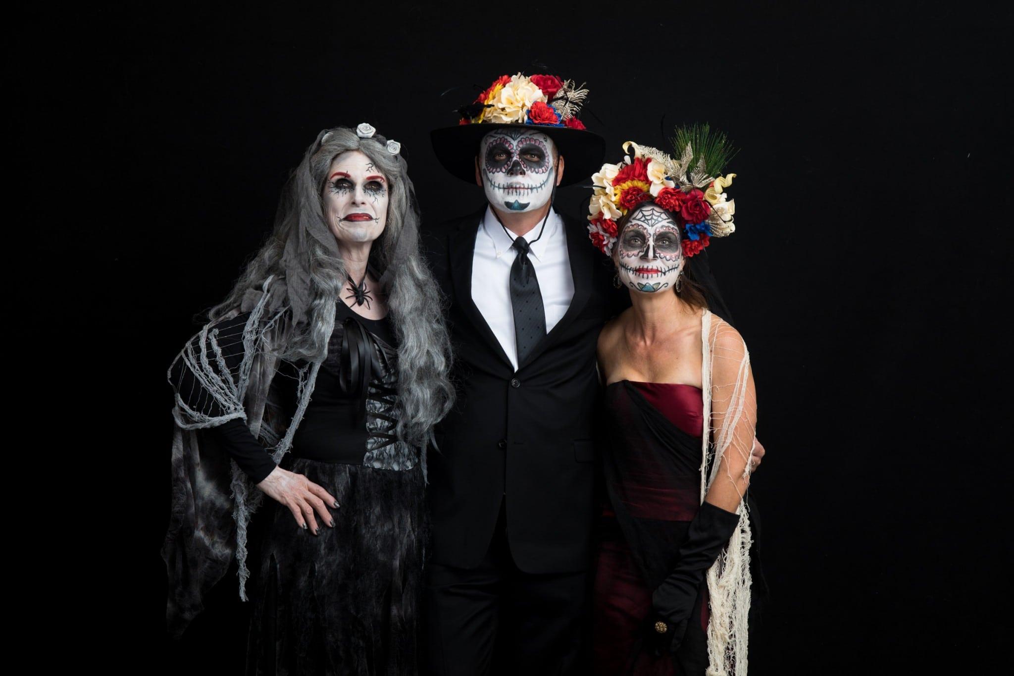 spokane s best halloween costume party benefiting elevations