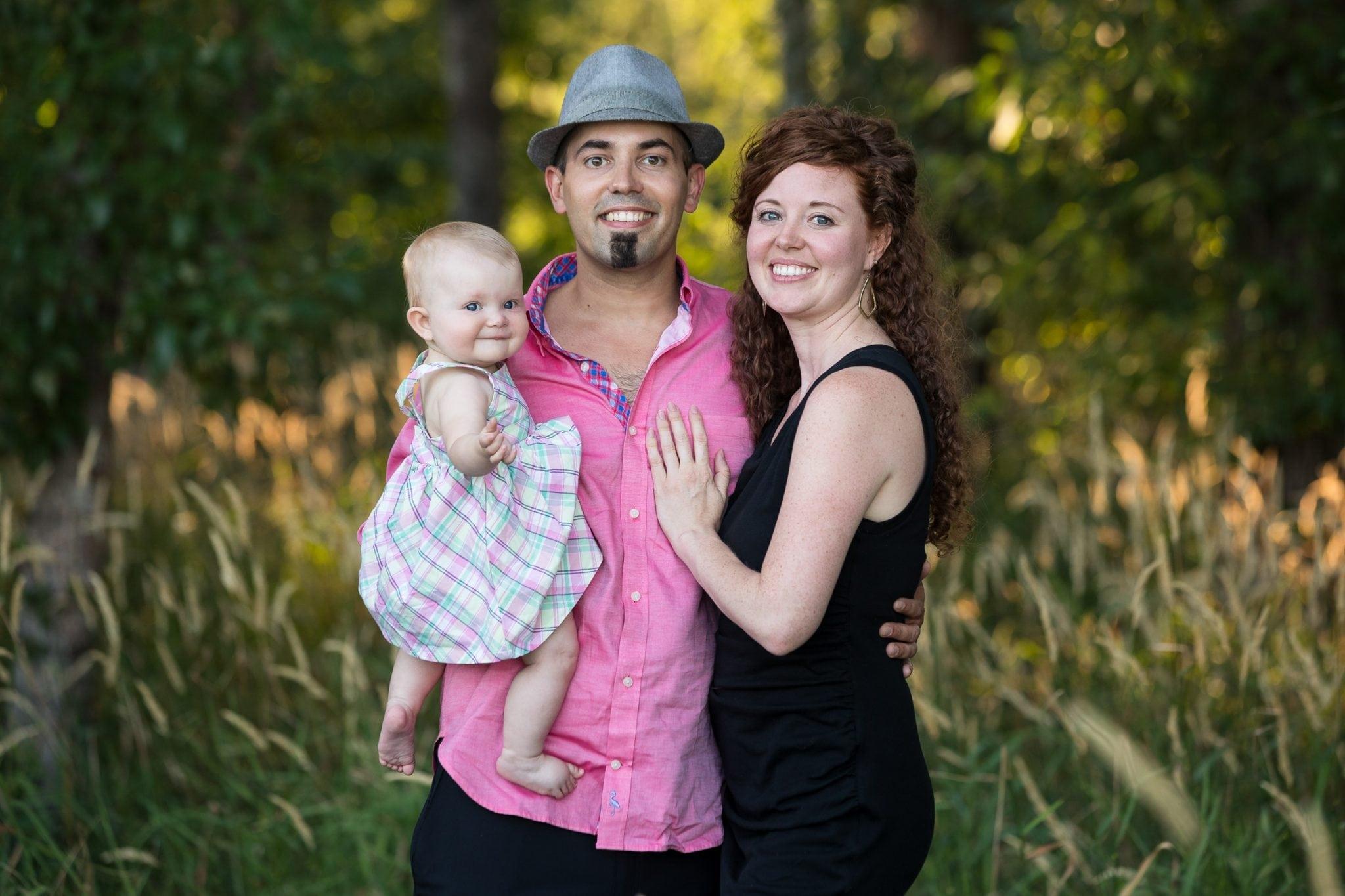 Family portraits Spokane wa