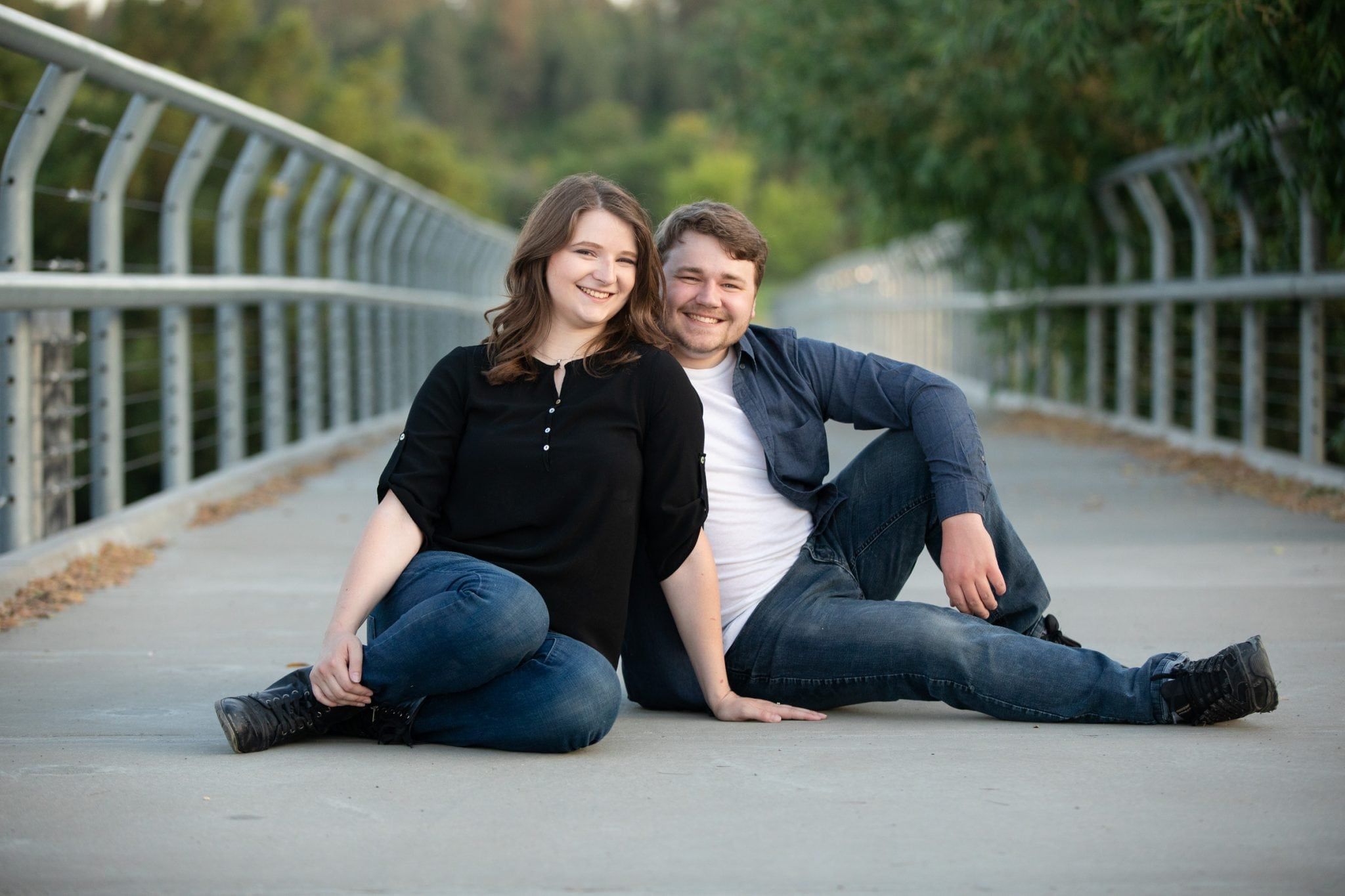 Spokane Engagement Photographer