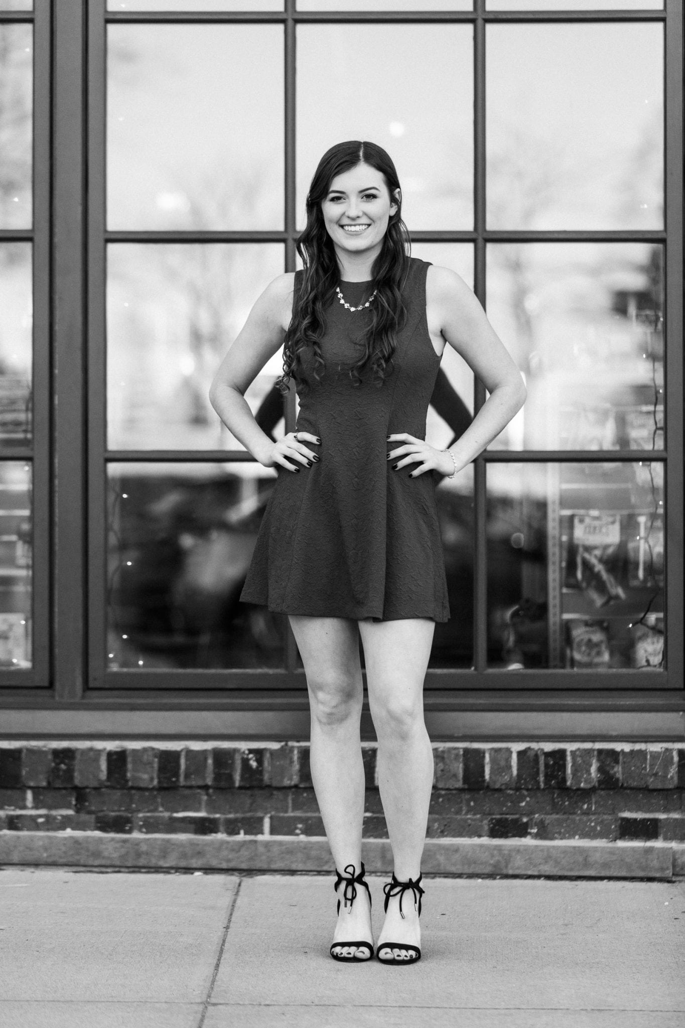 Spokane Senior Photos Graduation -0011