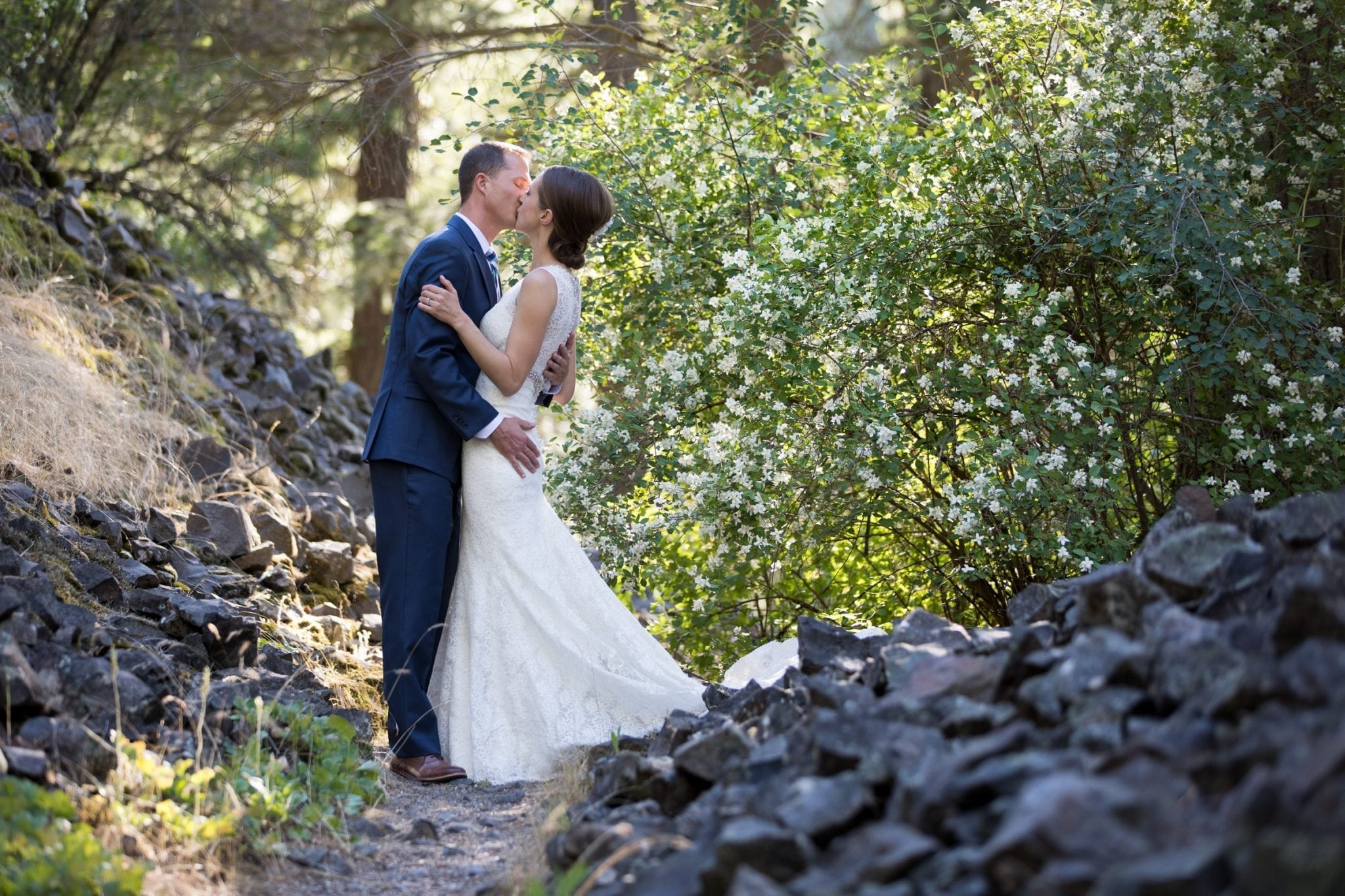 Wedding Photography by Franklin Photography in Spokane WA