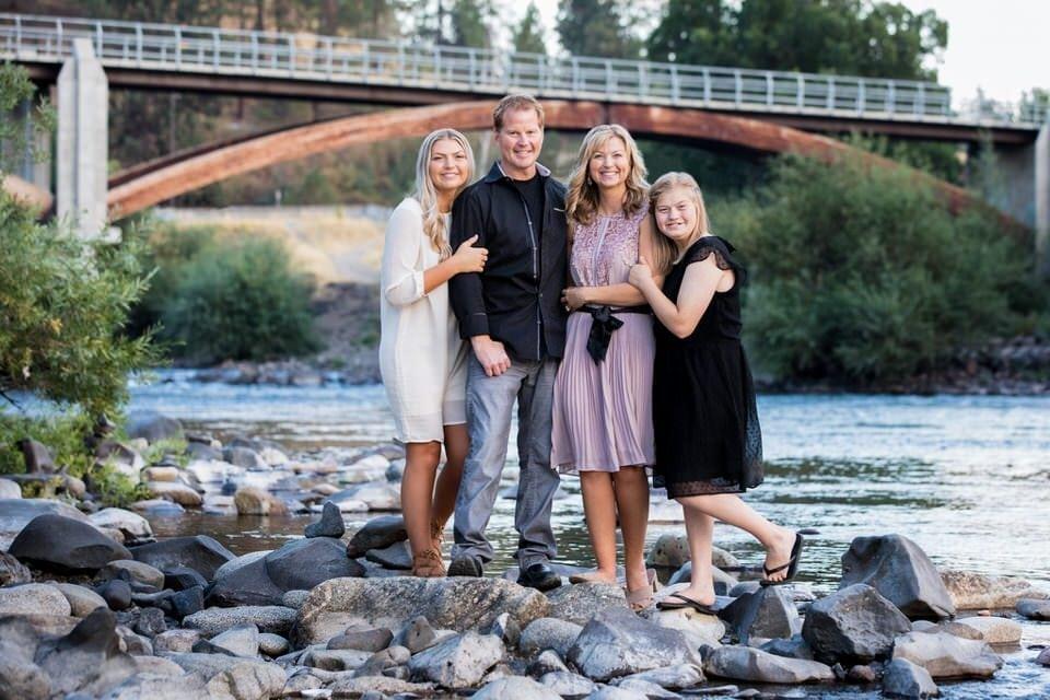 Best Spokane Photographer