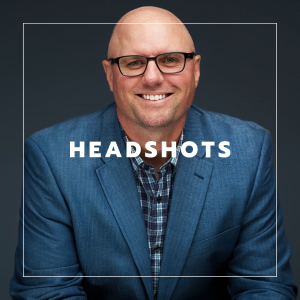 headshots in Spokane WA
